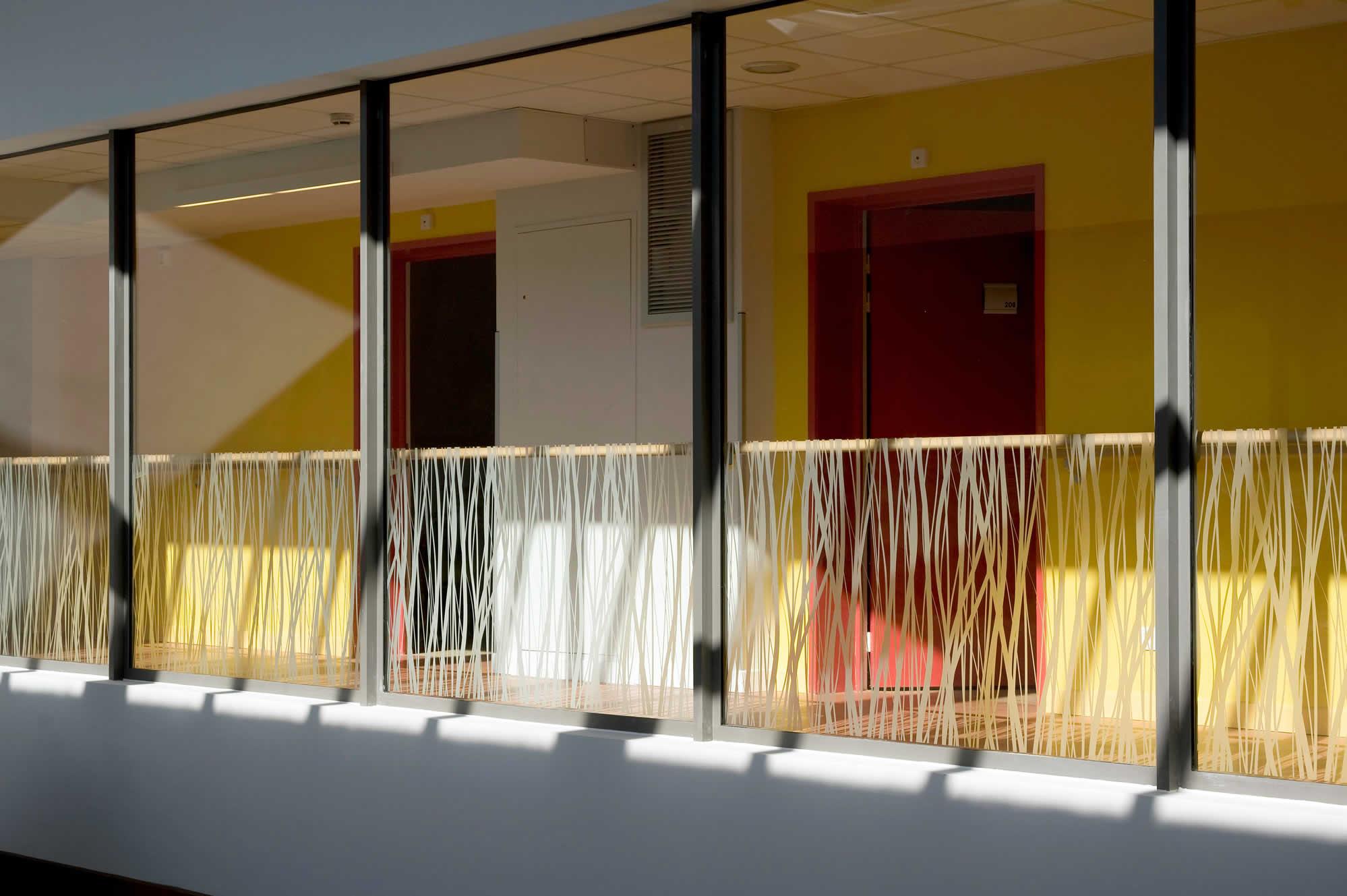 ehpad des hauts buttes - AMA Architectes