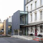 lycee saint paul - AMA Architectes