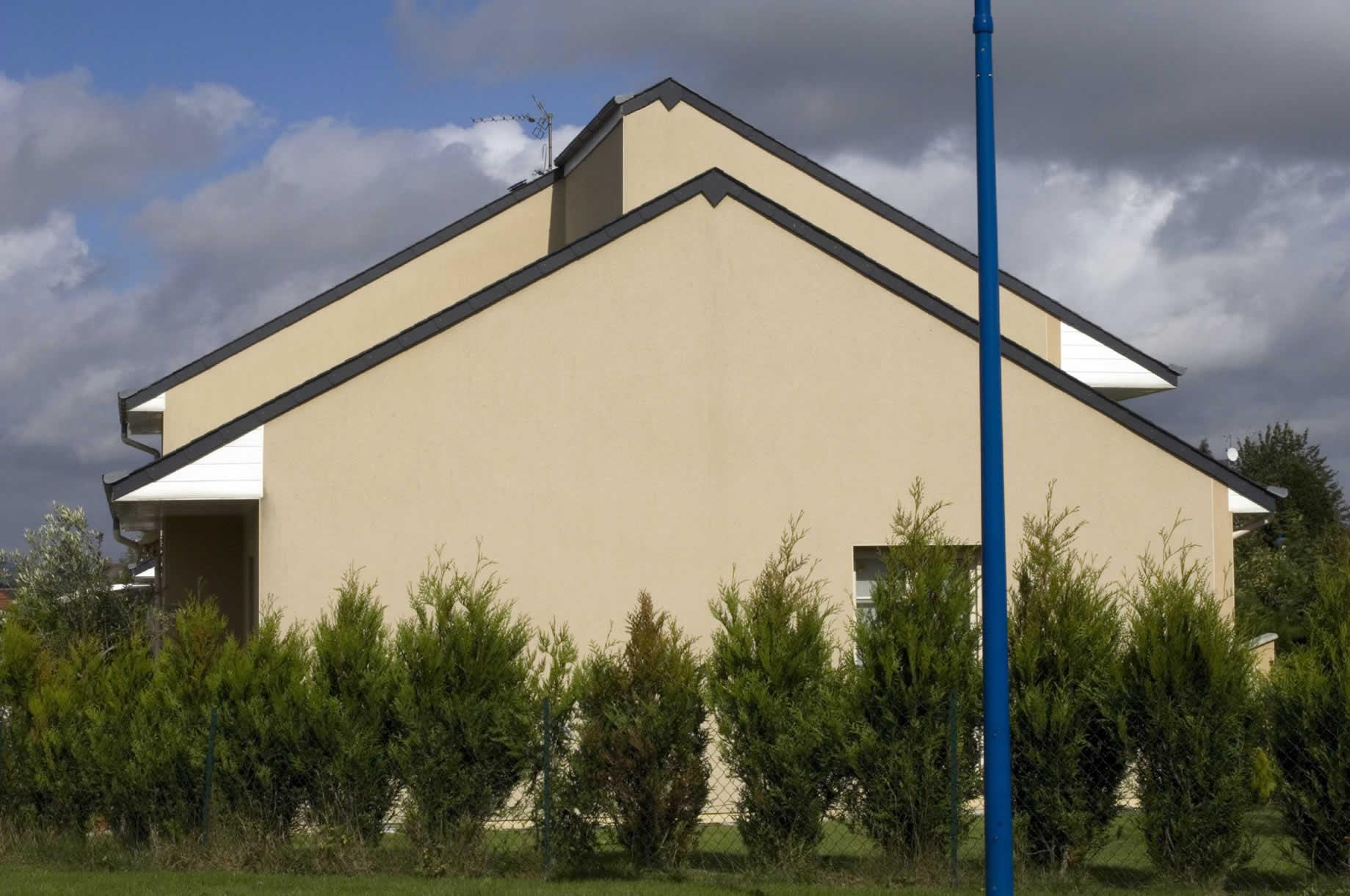 Le Mignolet - AMA Architectes