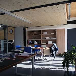photo agence ama architectes